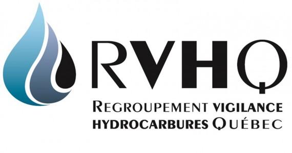 Logo du RVHQ