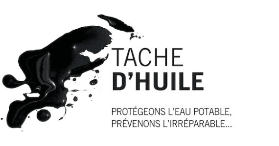 Logo Tache d'huile